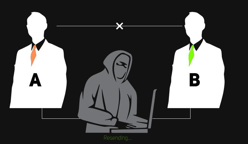 Hacker tấn công vào lổ hổng bảo mật email doanh nghiệp