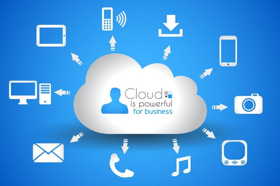 Điện toán đám mây được xem là nơi kém bảo mật email nhất