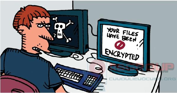 Mã hóa email trong tính năng bảo mật email của SECUMAIL