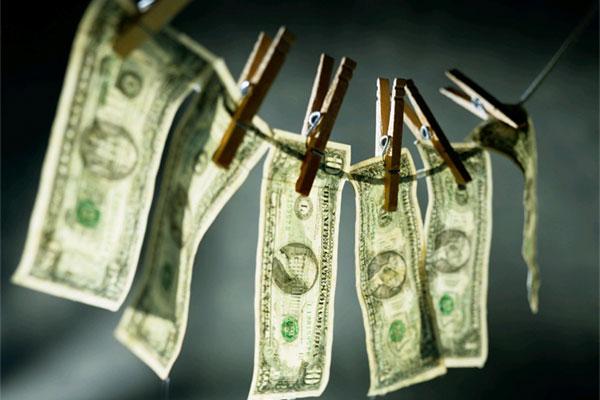 Rửa tiền bằng xơ hở bảo mật email doanh nghiệp