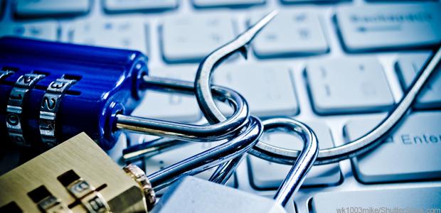 Tấn công Phishing thông qua email có bảo mật email kém