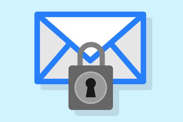 Bảo mật email toàn diện với SECUMAIL