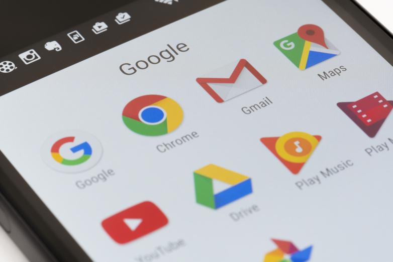 application-google
