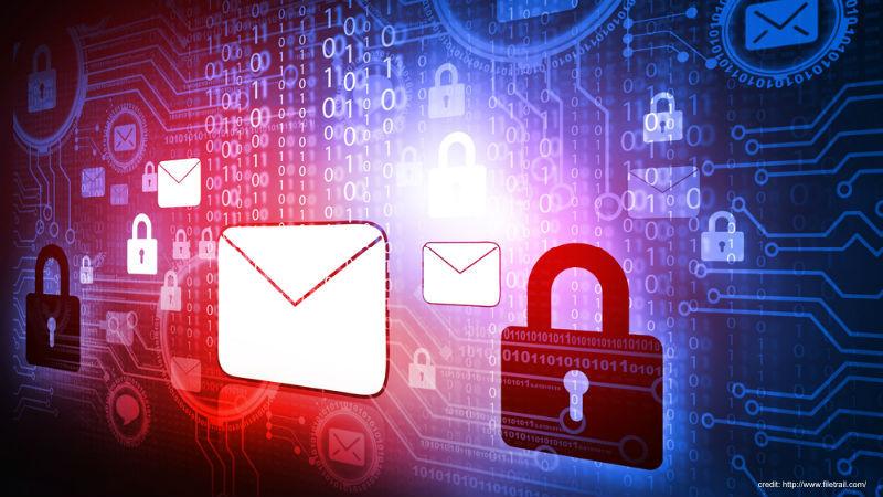 Email là cửa ngõ tấn công của tội phạm mạng