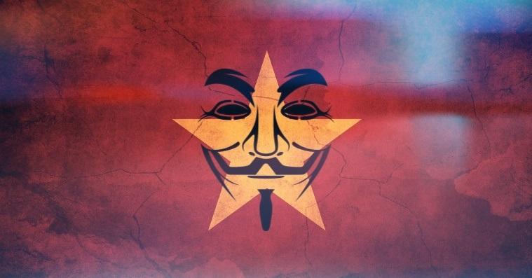 Hacker APT VN