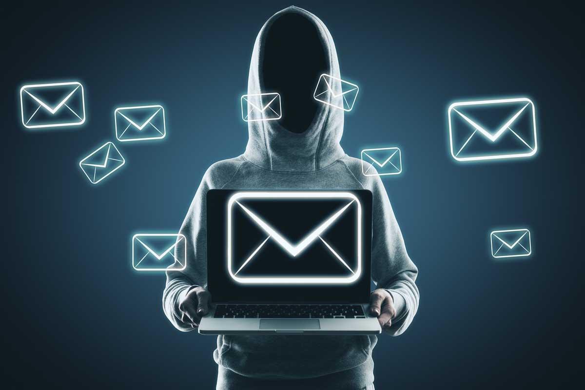 Phishing Mail - Email giả mạo và những kiểu tấn công nguy hiểm nhất hiện nay