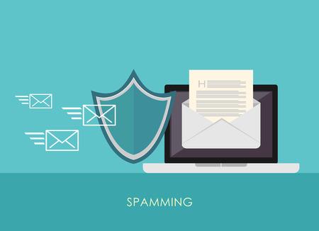 Anti Spam Mail và những điều không thể bỏ lỡ